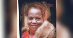 Mrs. Cora Myrtle Johnson Obituary - Visitation & Funeral Information