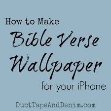 verse wallpaper for iphones