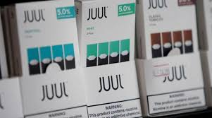 special report juul disregarded early evidence it was hooking