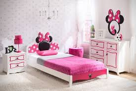 12 adorable minnie mouse room ideas for