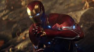 avengers infinity war iron man