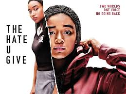 The Hate U Give (2018) Movie Review: A Message in an Average Film