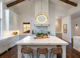 32 kitchens with high ceilings photos
