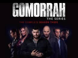 Watch Gomorrah: Season 3