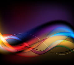 أفضل خلفيات وصور Hd بالوان الطيف من الجرافيك والطبيعه