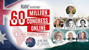 halo australia konferencja on line