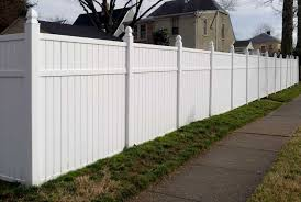 Quality Vinyl Fencing And Gates Fence Panels Garden Fence