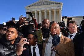 Supreme Court Justices Quiz Byron Allen's Lawyers on Legal ...