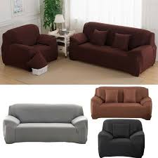 1 4 seaters recliner sofa covers