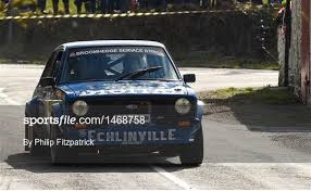 2018 Quality Hotel Clonakilty West Cork Rally (International) - Day Two -  1468758 - Sportsfile