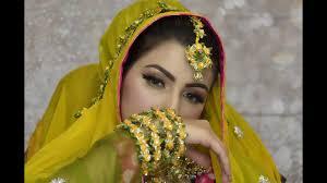 stani indian mehndi makeup tutorial