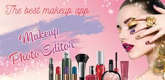 apps like your face makeup selfie