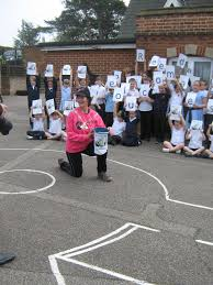 Councillor Hilary Cox Visit to School 2014 (21) – Reedham Primary School