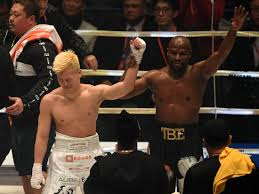 Floyd Mayweather says he's going to ...