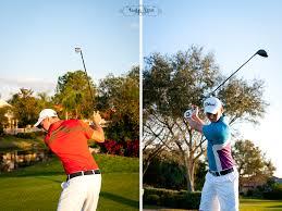 Wesley Graham | Professional Golfer | Kristyn Renee