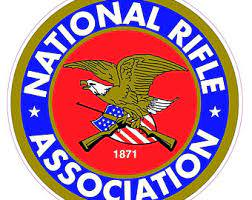Nra Decal Etsy