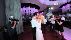Эксклюзивное видео с годовщины свадьбы Александры Савельевой и ...