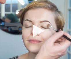 goss makeup artist contour and