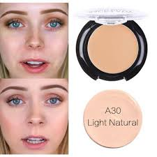 flawless concealer face contouring