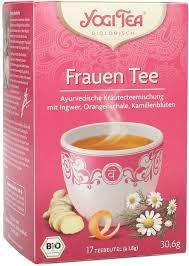 women s tea 17 packages yogi tea