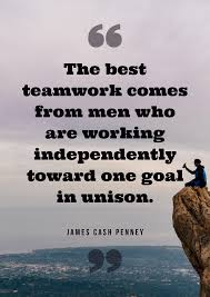 best teamwork quotes to overcome challenges photos