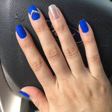 blue diamond nails 686 photos 343