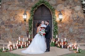 castle on the lake wedding venue