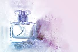 biggest fragrance trends