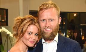 Candace Cameron Bure Celebrates Husband ...
