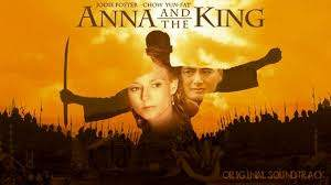 Anna and the King - OST - YouTube