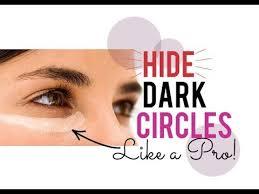 dark circles like a pro makeup geek