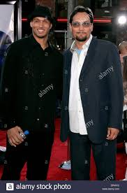 Jul 20, 2006; Westwood, California, USA; Actor JIMMY SMITS & SON at Stock  Photo - Alamy