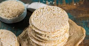 are rice cakes healthy nutrition