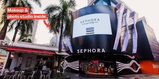 largest sephora ever opens in kl