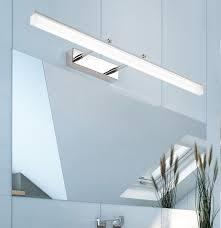led bathroom lighting mirror makeup