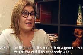 MR Online | Empire Files: Abby Martin in Venezuela: supermarkets ...