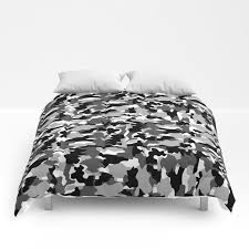 black and white background pattern camo