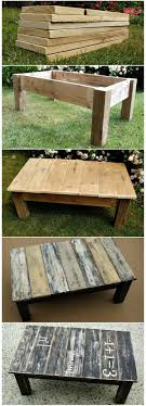 45 rustic coffee tables and diy plans