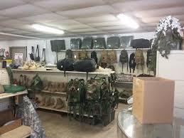 turner s army surplus