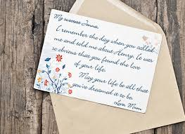 must see super cute sayings to write in a bridal shower card