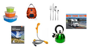 gift ideas for motorhome owners