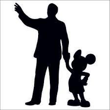 Walt Disney Mickey Partners Large Vinyl Decal Sticker Choose Color Size Ebay