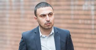 Kidulthood's Adam Deacon thanks jury for taking mental health seriously as  he's cleared of chasing neighbour with sword - Mirror Online