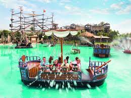 sea world water park
