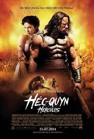 Hercules' - Hồi sinh một huyền thoại - Zing - Tri thức trực tuyến