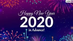 happy new year wishes in advance whatsapp sticker messages