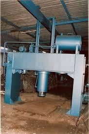 mild steel dish making hydraulic press