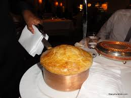 Michael Mina Lobster Pot Pie ...