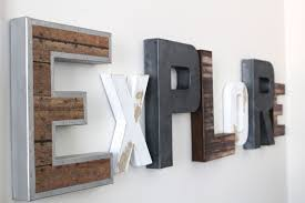 Explore Sign For Kids Room Wall Decor House Of Crazi