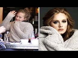 shocking photos of hot celebrities